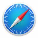 Picture of مروگر شرکت اپل Apple Safari