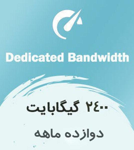 تصویر از اینترنت بیسیم اختصاصی دوازده ماهه با ترافیک 2400 گیگابایت بین الملل